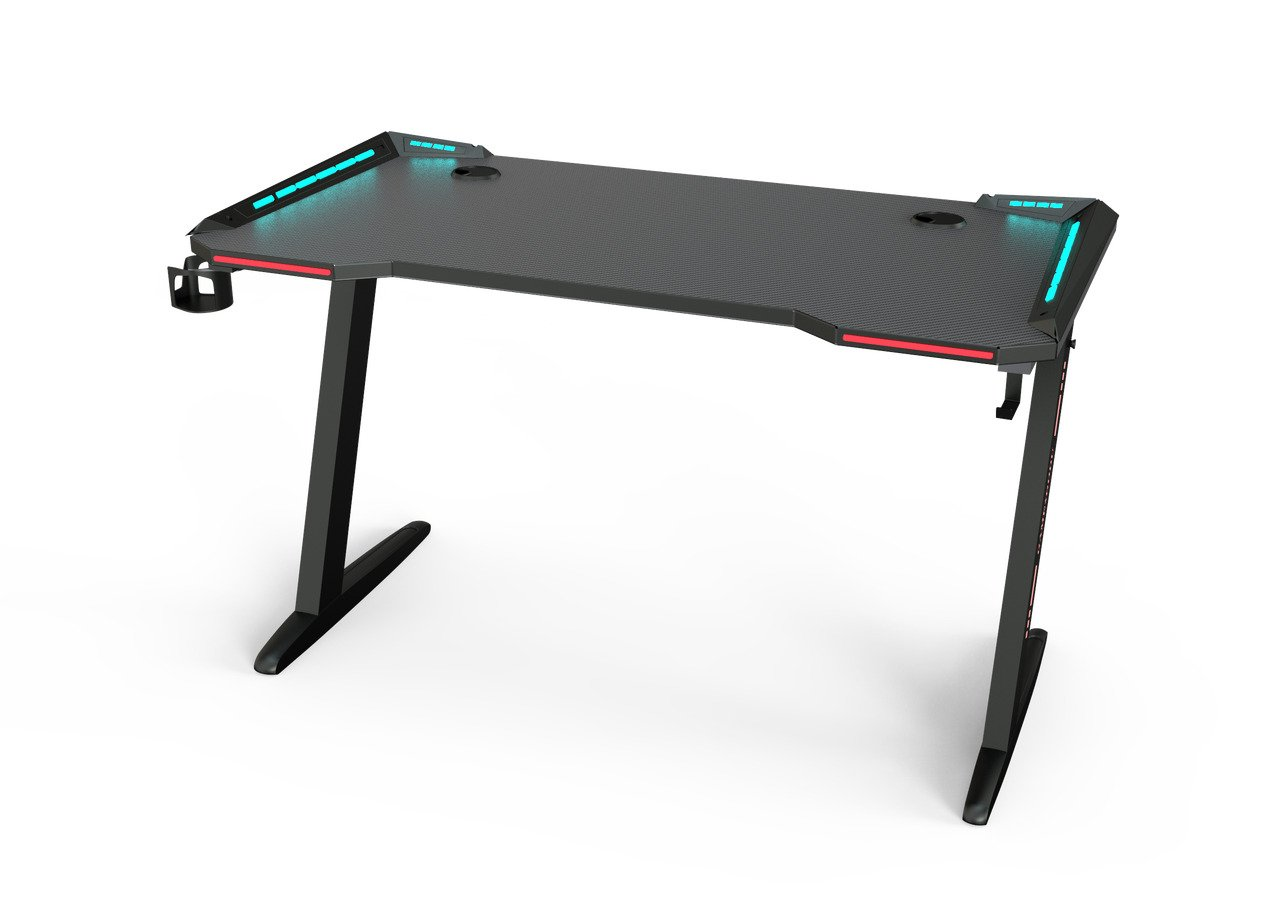 Birou / Masa Gaming RGB ROPLAYER Z8